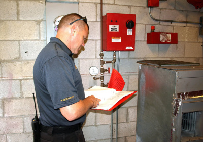 A Guide To The Fire Inspector Courses